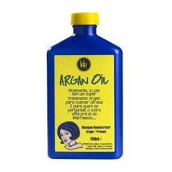 LOLA Cosmetics shampooing Argan 250ml