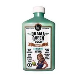 LOLA Cosmetics Drama Queen Coco. Shampooing  250ml