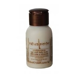 Naturalmente Basic Conditionneur Acides de fruits 50ml