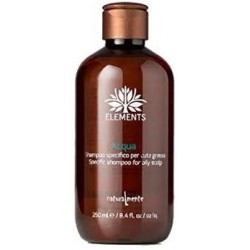 Naturalmente Shampooing Acqua 250ml.