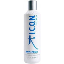 ICON BK Shampoo Wash De- Frizzing 750ml