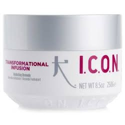 TRANSFORMATIONAL INFUSION ICON Soin 250ml