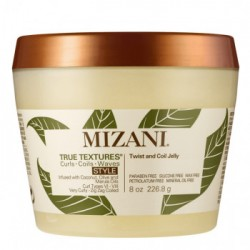 MIZANI  True Texture Twist and coil Jelly 226gr