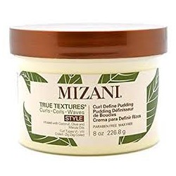 Mizani True Texture Curl Define Pudding 226gr