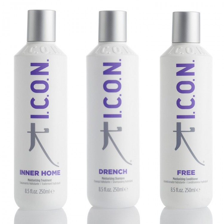 Box Hydratation ICON Drench+ Free+Iner Home