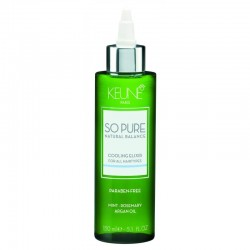 Keune So Pure Cooling Elixir 150ml