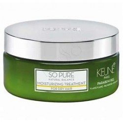 KEUNE So Pure Treatment Moisturizing  200ml