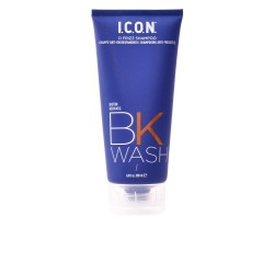ICON B.K. Wash De Frizz Shampoo (Biotin Keraveg) 200ml