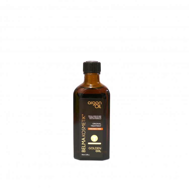 Enzymotherapy Argan Oil