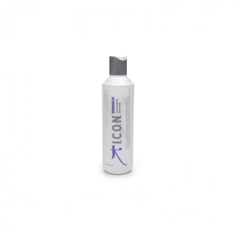 ICON Drench Shampooing Hydratant. 100ml
