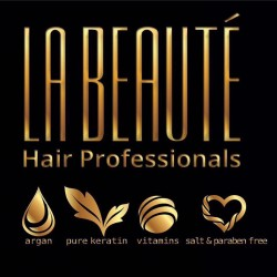 Intensive Pure Keratin and Argan Mask. For thick hair, and damaged. 500ml. Beauté Hair Professionals