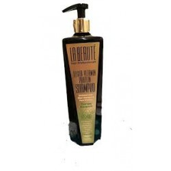 Elixir Pure Keratin Shampoo and multi-vitamins for fine, damaged and dry hair. 500ml. Beauty Hair Professionals